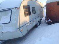 Award camper trailer for sale