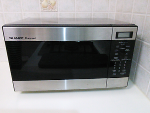 *Pending PU* SHARP Carousel Microwave Oven South Perth South Perth Area Preview
