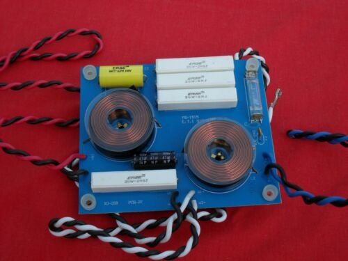 Speaker Crossover B-52  MX1515, and MS1515 Speaker Crossove. Speaker Parts.