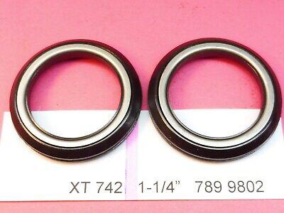 Shimano XT 742 Repuestos Bearing Set 789 9802 (Casco) - NOS MTB...