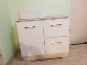 Mondella Rococo 900mm Bathroom Vanity Cabinet Kelmscott Armadale Area Preview