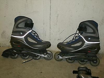 Inline-Skates Inliner Technica Neuwertig !!!!!!