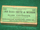 Smith & Wesson Vintage Hunting Ammo Boxes