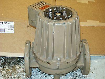 Upa 50-160 Grundfos Pump 1030 Watt 1.72 Amp 3360 Rpm Model A