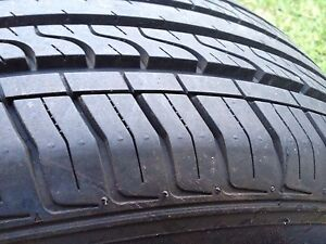 """17"""" 225/60 tyre Headway West Ryde Ryde Area Preview"""