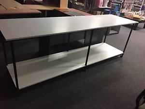 Mobile Storage Trolley 2600L x 750W x 900H (8003s) Burleigh Heads Gold Coast South Preview