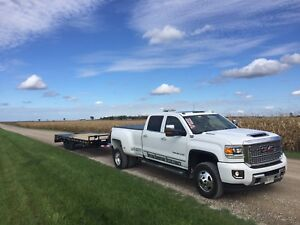 Trailer Towing!