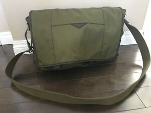 Fossil Diaper Bag