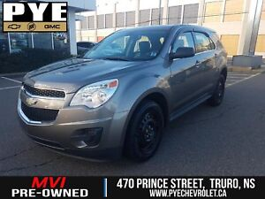 2010 Chevrolet Equinox LS - $178.57 b/w $0 DOWN! *OAC