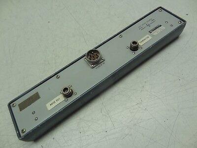 Hp Hewlett Packard Agilent Model 349a Uhf Noise Source