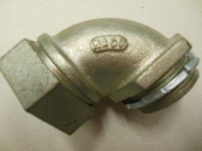 Raco 1- 90 Sealtite Connector