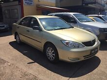 2003 Toyota Camry Sedan Soldiers Point Port Stephens Area Preview