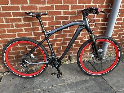 Rare BMW Cruise M Bike Mountain Bike Hybrid