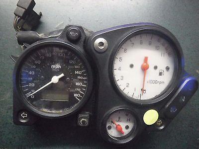 SPEEDO CALIBRATOR HONDA 1997-2005 VTR1000F SUPERHAWK SpeedoDRD-H1 SPEEDOMETER