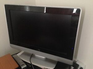 "26"" Philips LCD TV"