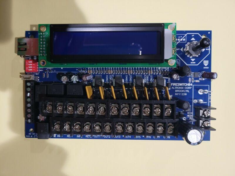 fireswitch 108 10A NAC Power Extender