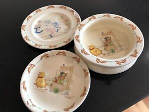 Bunnykins dinnerware Tanunda Barossa Area Preview