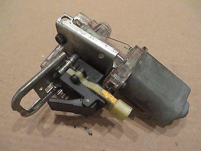 ✅ 92-02 Cadillac DeVille Seville Eldorado TRUNK PULL DOWN MOTOR OEM #167 Cadillac Deville Trunk Motors