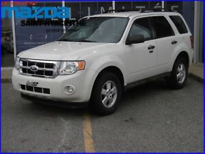 Ford Escape, XLT