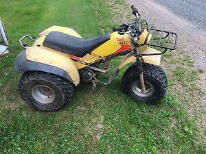 Yamaha 3 wheeler for sale