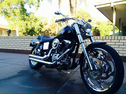 Harley davidson adelaide city