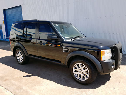 Land Rover Discovery 3 2008 (7 Seater) & Landrover Discovery 2 4x4 4wd rooftop tent | Cars Vans u0026 Utes ...