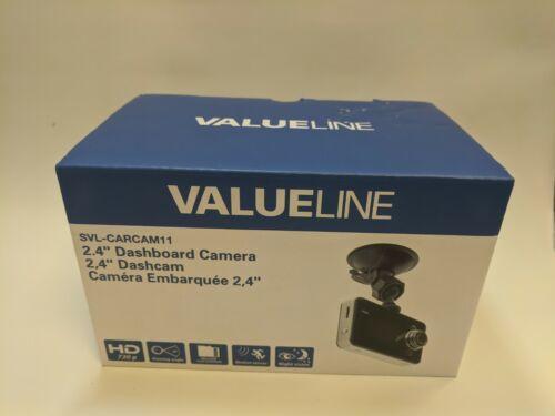 Valueline+2.4%22+720P+Dashcam