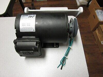 Weg 1.5 Hp General Purpose Motor 3-phase - Model 00158ot3e145t-s - New
