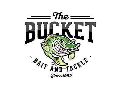 The Bucket Bait&Tackle