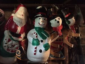 Christmas decorations $25-Sold PPU