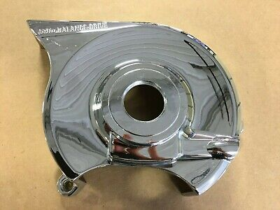 Big Dog Motorcycles USED CHROME pulley acutator cover 2005-11 models K-9 MASTIFF
