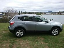2010 Nissan Dualis Ulverstone Central Coast Preview