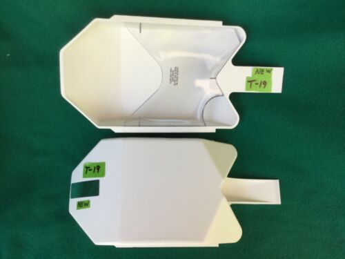 KIRBY CATCH TRAYS- FITS KL-15>KL-15e ORIGINAL > REFURBISHED or NEW > YOU  CHOOSE