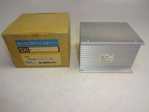 FUJI ELECTRIC SXI-E12 HEAT SINK COOLING FINS