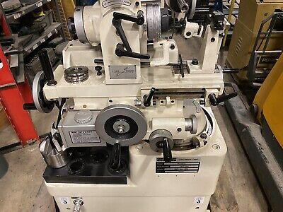 Cincinnati Machines Monaset Xl Grinder Monoset