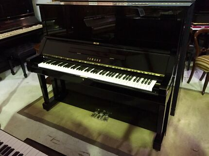 FULL SIZE YAMAHA U3X - NOW SOLD! Norwood Norwood Area Preview