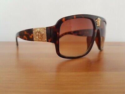 Versace Women's Luxury Sunglasses