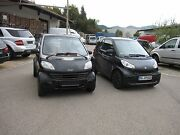 Smart Smart cdi coupe Passion/DPF/Klima/5-G.Softtouch