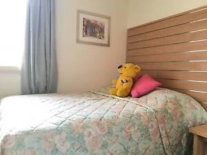 Granville! Double Size Bedroom Available for Single. Granville Parramatta Area Preview