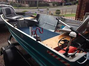Fishing Boat Riverstone Blacktown Area Preview