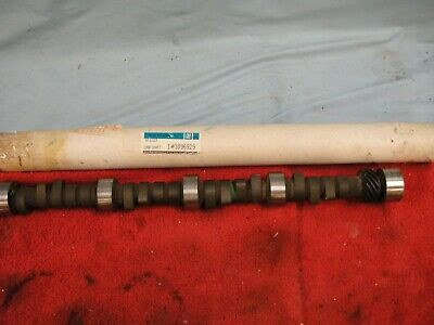 NOS GM Camshaft 3896929 General Motors 327/300hp Corvette Chevrolet SM Block