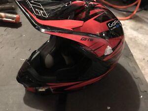 HJC Youth Motocross Helmet
