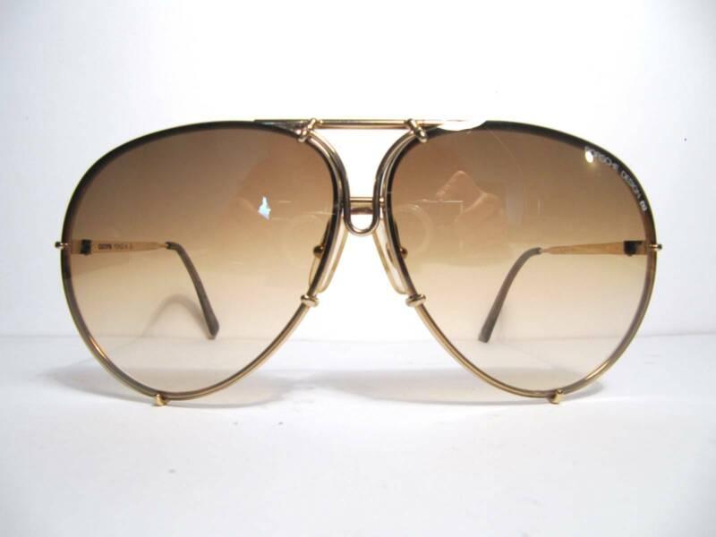 82b6ec7993d4 Vintage Porsche Design Sunglasses - 5621