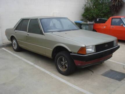 1980 XD FALCON FACTORY V8 CAR TO Suit Full Restoration Croydon Charles Sturt Area Preview