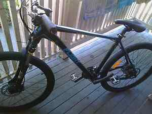 Flight Trail 1 Mountain Bike... Need sold asap due to moving on Eagleby Logan Area Preview