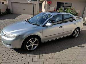 2003 mazda 6 luxury sports $5000 negotiable. Marleston West Torrens Area Preview