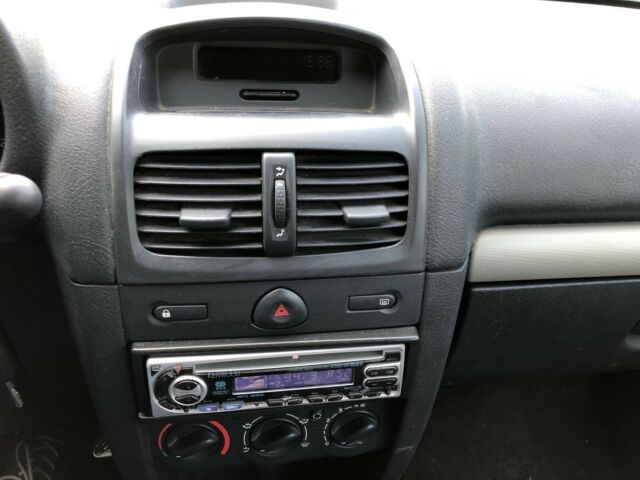 Renault Clio II 1,2 Expression