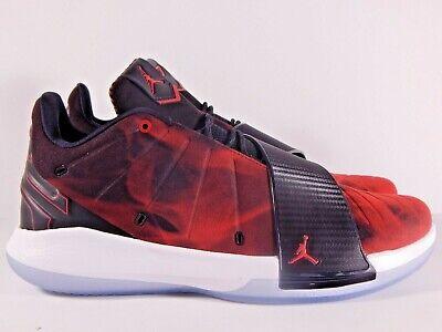 differently ab896 9d8ef New Men s Nike Jordan CP3 Chris Paul XI 11 Basketball Shoes, AA1272-600 Sz  11.5