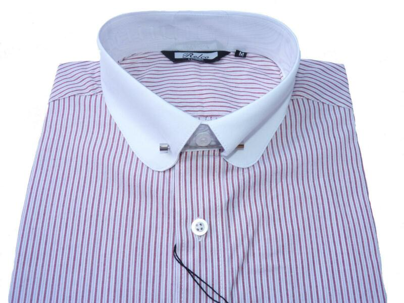 Shirt collar pin ebay for White shirt with collar pin