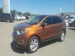 2017 Ford Edge SEL AWD LEATHER, NAV, PAN. ROOF